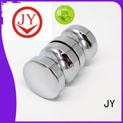 JY residential front door locks manufacturers for Glass Door