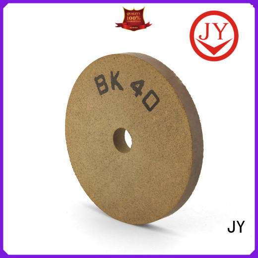 JY high stability small polishing wheel buy now for stones