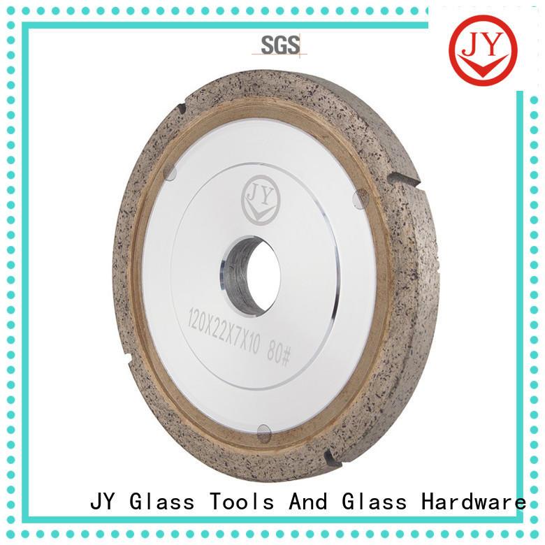 JY Latest angle grinder diamond cup wheel China for glass