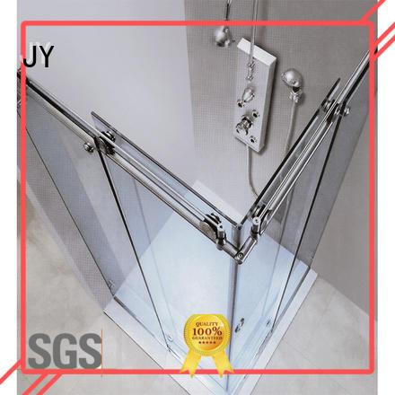 Custom bathroom sliding door hardware wholesale