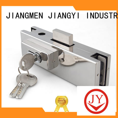 reliable patch lock manufacturer for glass