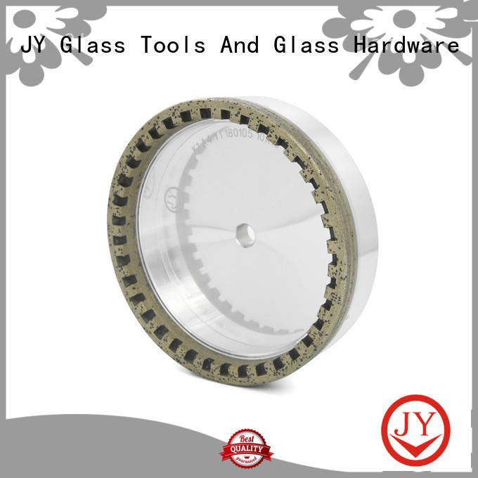 JY grinding cup wheel experts for chinawares