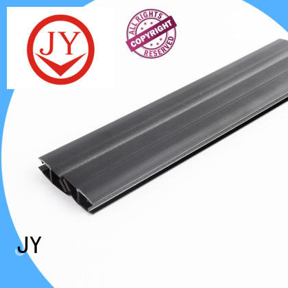 JY glass door seal strip factory for Bath Screens