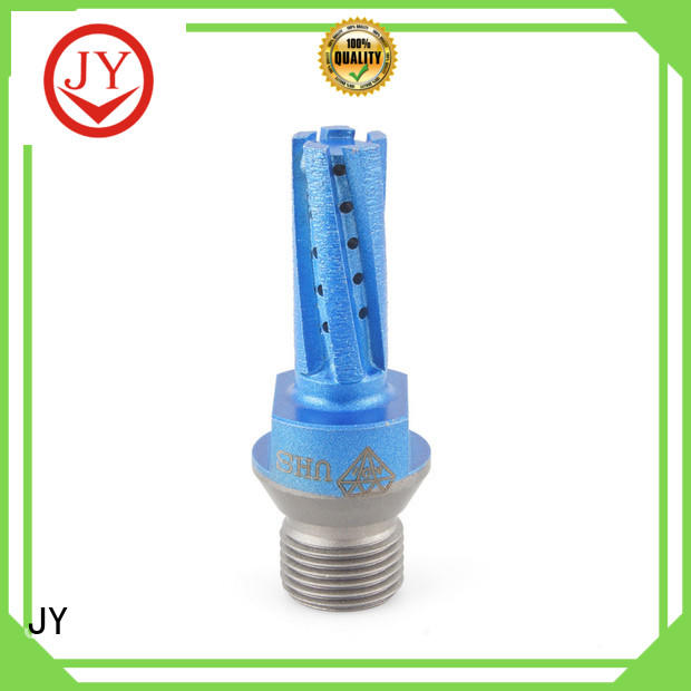 JY high-quality gear milling cutter type brittle materials