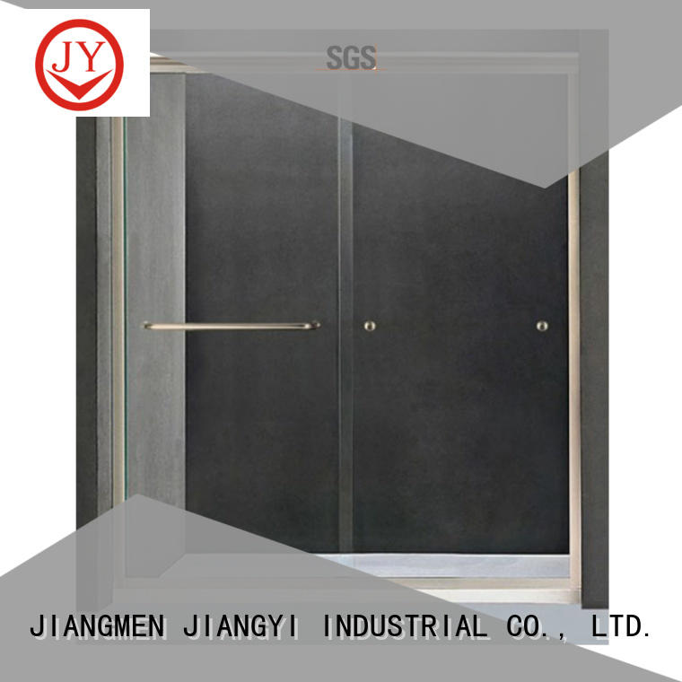 useful small sliding door hardware manufacturer for Glass products